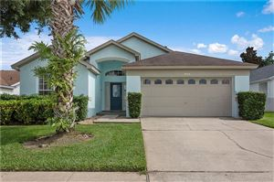 Photo of 8054 INDIAN CREEK BOULEVARD, KISSIMMEE, FL 34747 (MLS # S5020960)