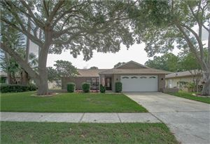 Photo of 3637 FAIRWAY FOREST CIRCLE, PALM HARBOR, FL 34685 (MLS # T3174960)