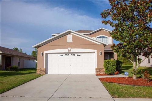 Photo of 9852 EDMONTON DRIVE, LAND O LAKES, FL 34638 (MLS # T3219960)