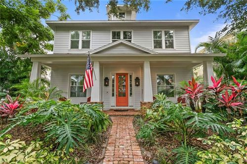 Photo of 158 21ST AVENUE N, ST PETERSBURG, FL 33704 (MLS # U8089960)