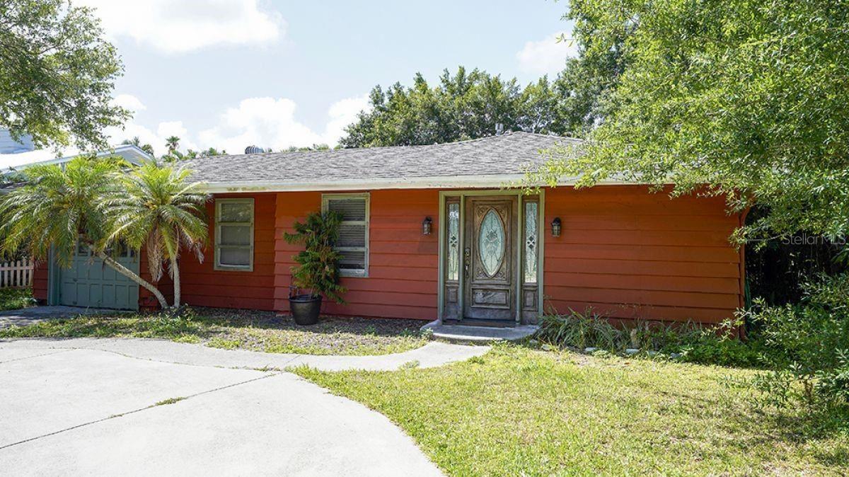 1912 WISTERIA STREET, Sarasota, FL 34239 - MLS#: A4498960