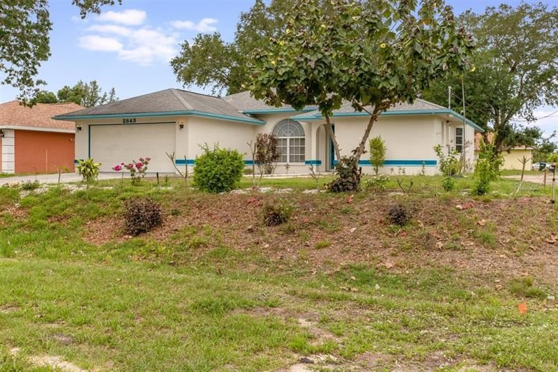 Photo of 2843 S BISCAYNE DRIVE, NORTH PORT, FL 34287 (MLS # N6114960)