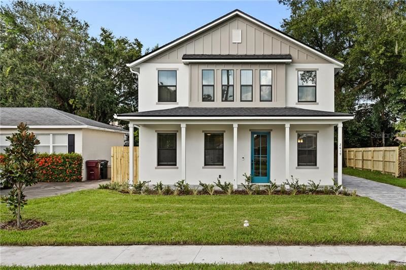 2619 E JACKSON STREET, Orlando, FL 32803 - #: O5899960
