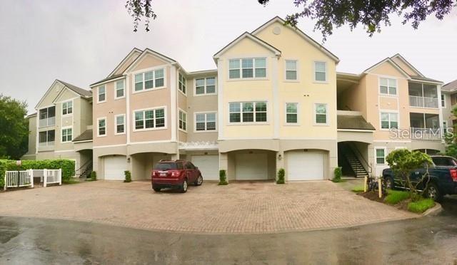 6412 QUEENS BOROUGH AVENUE #41-201, Orlando, FL 32835 - #: O5947960