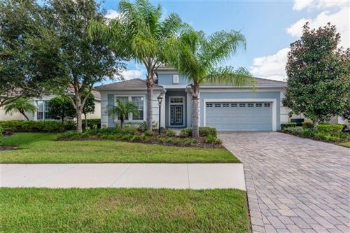Photo of 14527 WHITEMOSS TERRACE, LAKEWOOD RANCH, FL 34202 (MLS # A4467961)