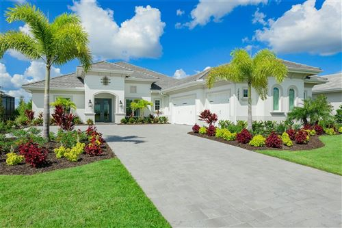 Photo of 16823 CLEARLAKE AVENUE, LAKEWOOD RANCH, FL 34202 (MLS # A4514961)