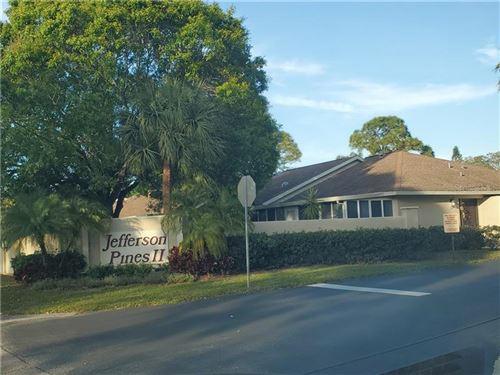 Photo of 718 N JEFFERSON AVENUE #718, SARASOTA, FL 34237 (MLS # O5847961)