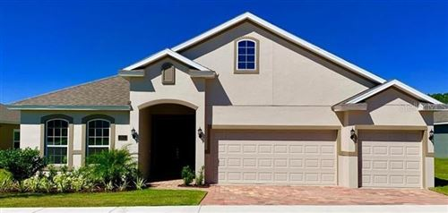 Photo of 1186 BLARNEY STREET, MINNEOLA, FL 34715 (MLS # O5855961)