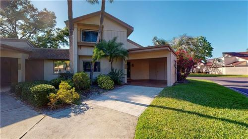 Photo of 2749 SAND HOLLOW COURT #180C, CLEARWATER, FL 33761 (MLS # T3233961)