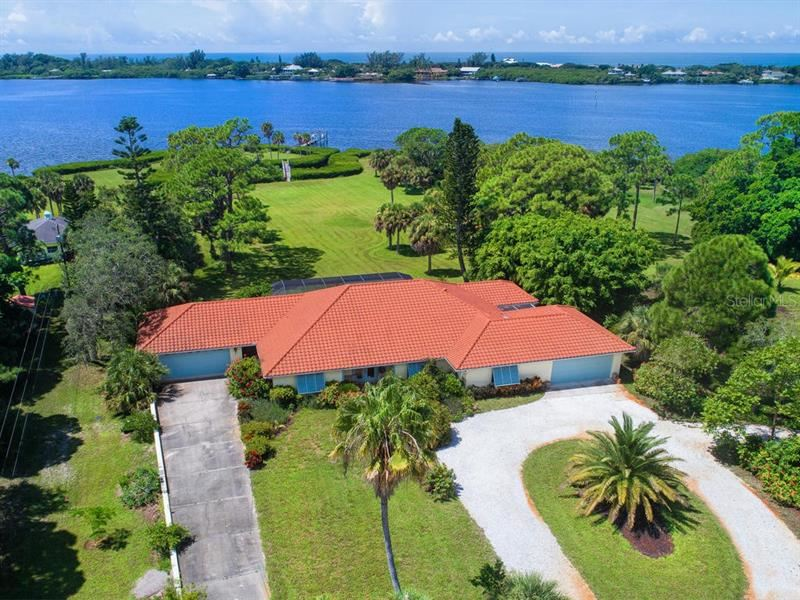 Photo of 1716 BAYSHORE DRIVE, ENGLEWOOD, FL 34223 (MLS # A4445961)