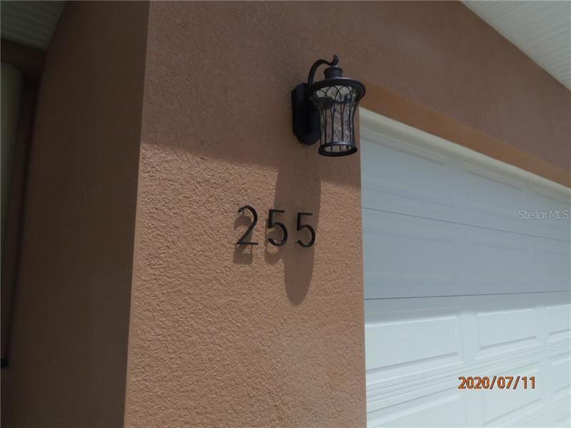 Photo of 255 ROTONDA CIRCLE, ROTONDA WEST, FL 33947 (MLS # D6112961)