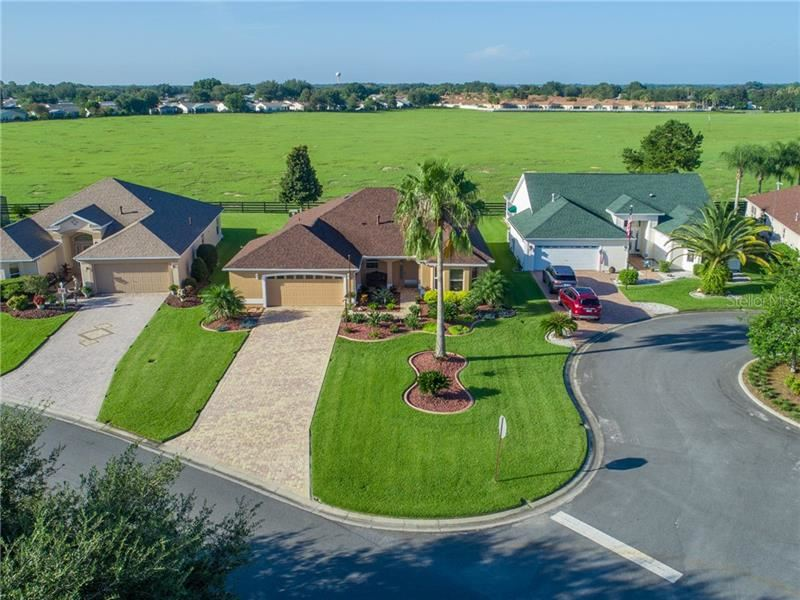 2605 CARIBE DRIVE, The Villages, FL 32162 - #: G5032961