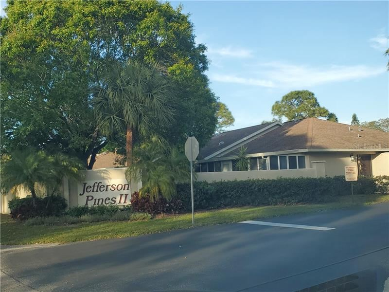 718 N JEFFERSON AVENUE #718, Sarasota, FL 34237 - #: O5847961