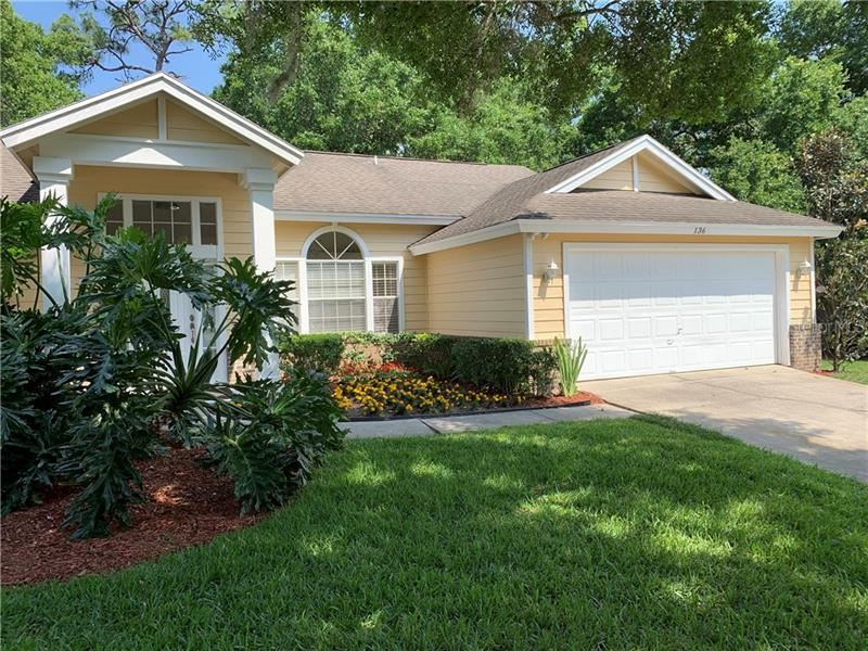 136 OAK VIEW CIRCLE, Lake Mary, FL 32746 - #: O5866961