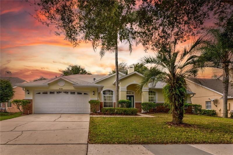 8320 LEXINGTON VIEW LANE, Orlando, FL 32835 - #: O5913961