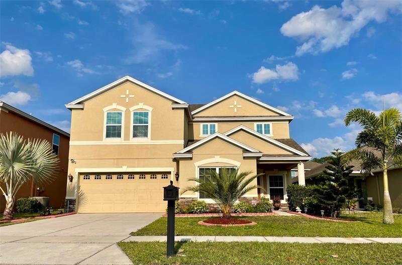 1117 BASSANO WAY, Orlando, FL 32828 - MLS#: O5940961