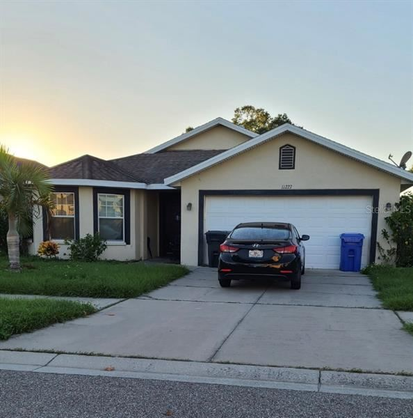11227 SOUTHWIND LAKE DRIVE, Gibsonton, FL 33534 - #: S5042961