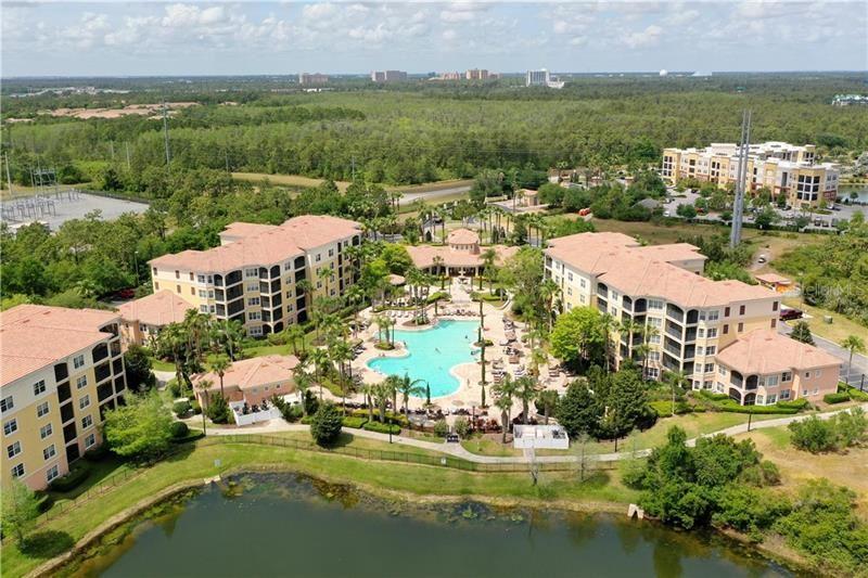 8827 WORLDQUEST BLVD #1403, Orlando, FL 32821 - #: T3298961