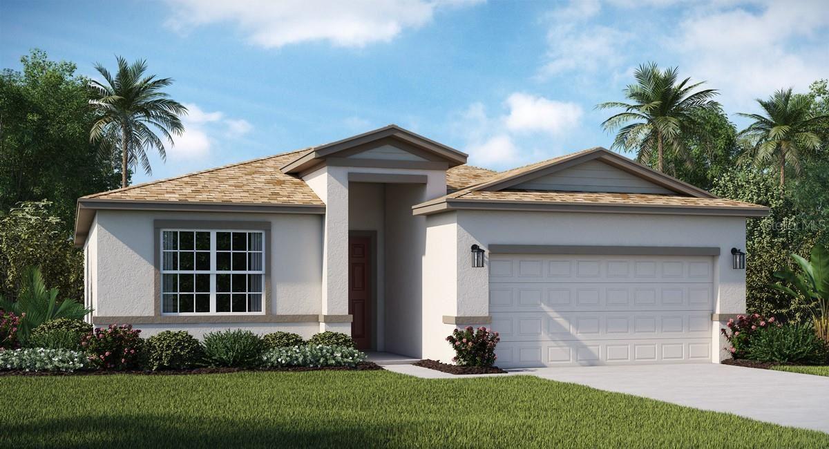 4595 TAHOE CIRCLE, Clermont, FL 34714 - MLS#: T3321961