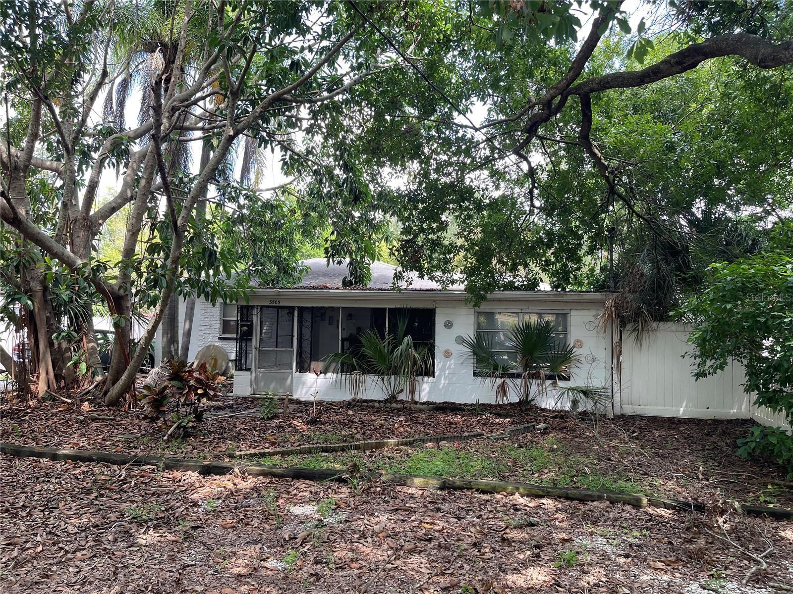 3505 W BALLAST POINT BOULEVARD, Tampa, FL 33611 - #: T3327961