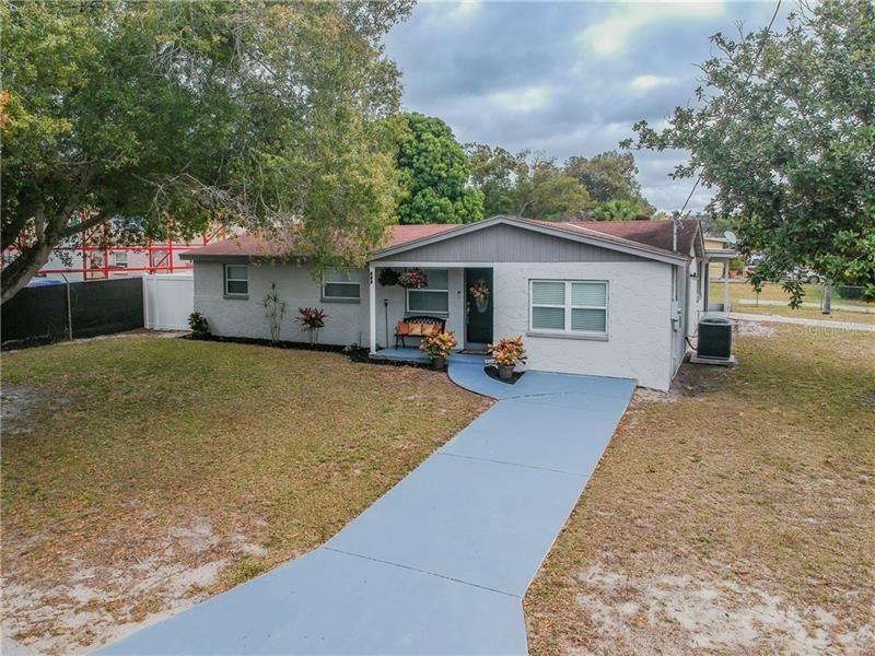 225 S LEVIS AVENUE, Tarpon Springs, FL 34689 - #: U8109961