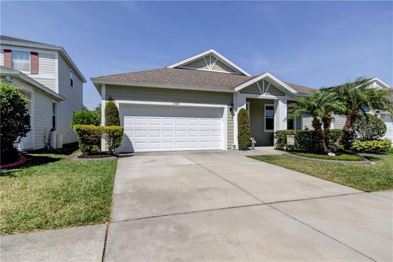 11508 BALINTORE DRIVE, Riverview, FL 33579 - MLS#: U8118961