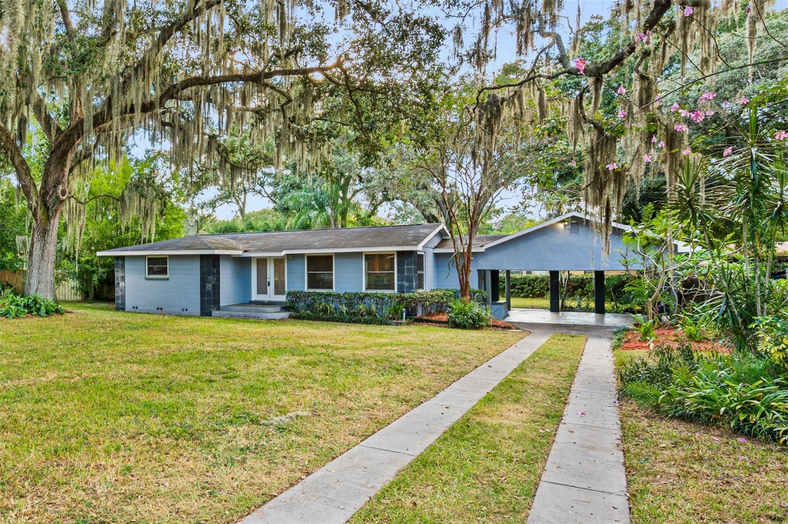 6008 N 19TH STREET, Tampa, FL 33610 - #: U8139961