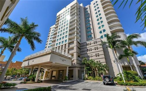 Photo of 1771 RINGLING BOULEVARD #903, SARASOTA, FL 34236 (MLS # A4458962)