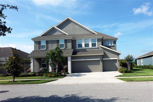 Photo of 6406 TIDELINE DRIVE, APOLLO BEACH, FL 33572 (MLS # A4503962)
