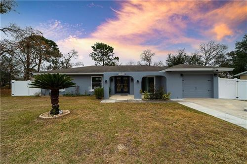 Photo of 14847 SW 43RD TERRACE ROAD, OCALA, FL 34473 (MLS # OM613962)