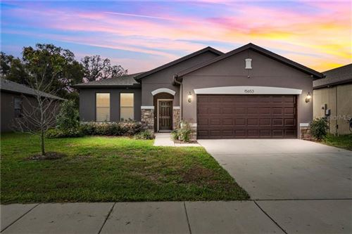 Photo of 15653 STONE HOUSE DRIVE, BROOKSVILLE, FL 34604 (MLS # T3230962)