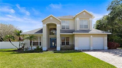 Photo of 3018 N 164TH PLACE, CLEARWATER, FL 33760 (MLS # U8080962)
