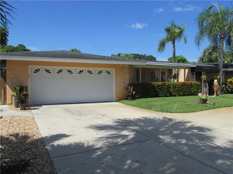 5078 SANDY BEACH AVENUE, Sarasota, FL 34242 - #: N6111962