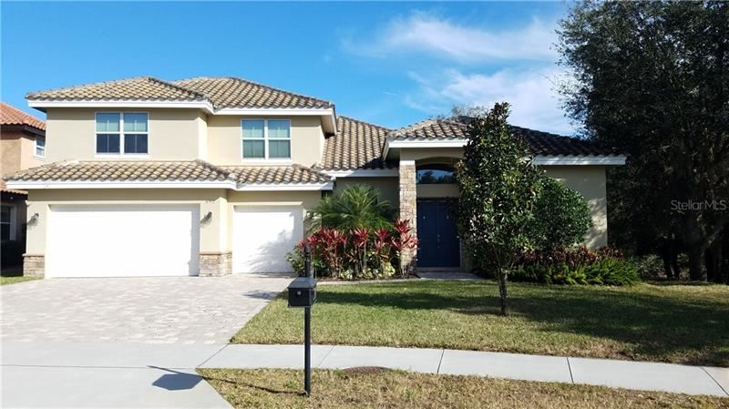 692 SANCTUARY GOLF PLACE, Apopka, FL 32712 - #: O5916962
