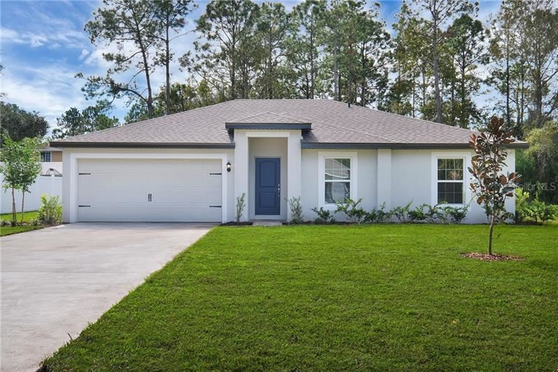 2160 PACO TERRACE, North Port, FL 34291 - #: T3288962