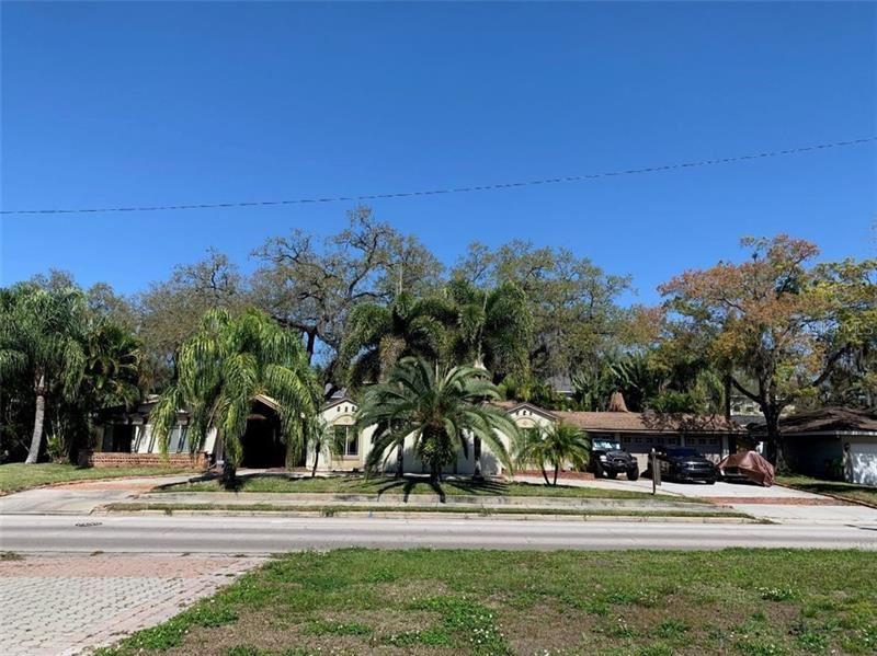 3909 W AZEELE STREET, Tampa, FL 33609 - MLS#: U8111962