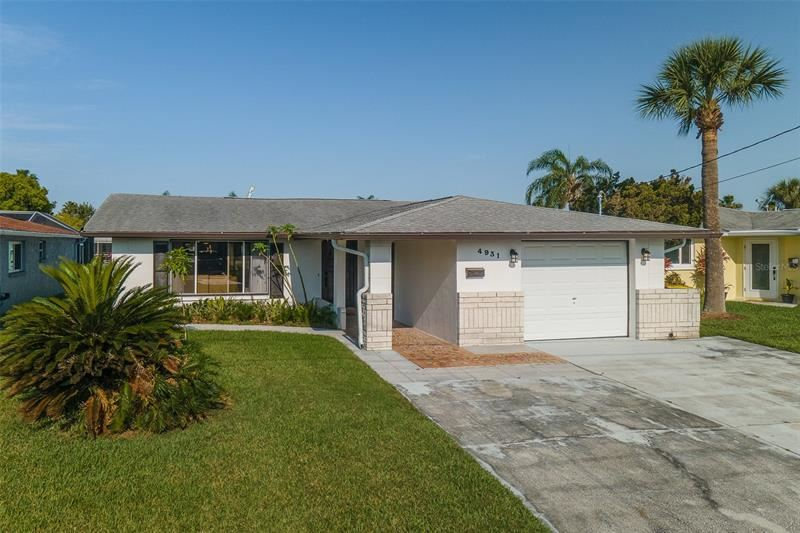 4931 POMPANO DRIVE, New Port Richey, FL 34652 - MLS#: W7832962