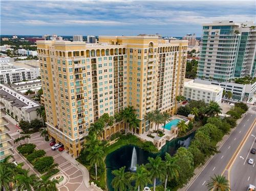 Photo of 750 N TAMIAMI TRAIL #1206, SARASOTA, FL 34236 (MLS # A4479963)