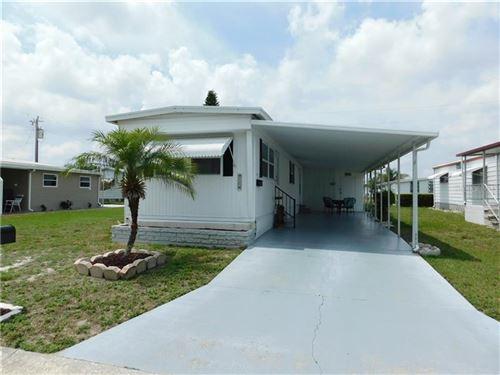 Photo of 1109 45TH AVENUE DRIVE E, ELLENTON, FL 34222 (MLS # A4497963)