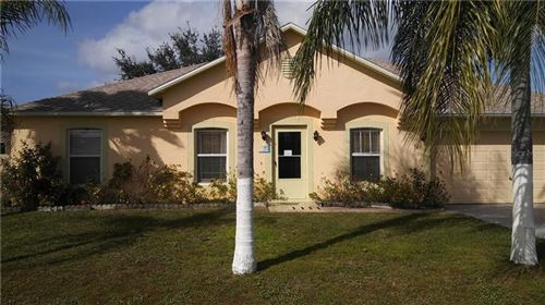 Photo of 921 PICARDY DRIVE, KISSIMMEE, FL 34759 (MLS # S5028963)
