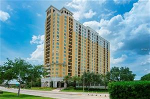 Photo of 345 BAYSHORE BOULEVARD #1708, TAMPA, FL 33606 (MLS # T3172963)