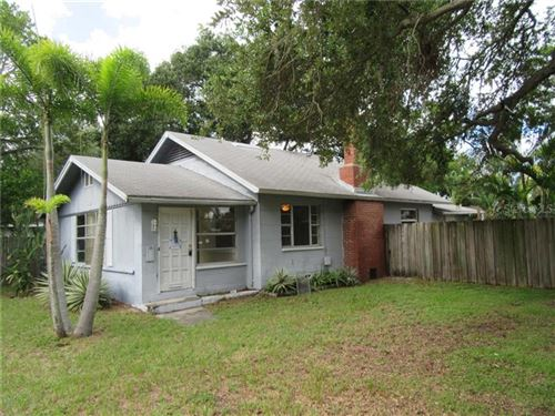 Photo of 512 NORFOLK STREET, DUNEDIN, FL 34698 (MLS # U8074963)