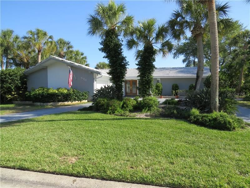 Photo of 570 COMMONWEALTH PLACE, SARASOTA, FL 34242 (MLS # A4466963)