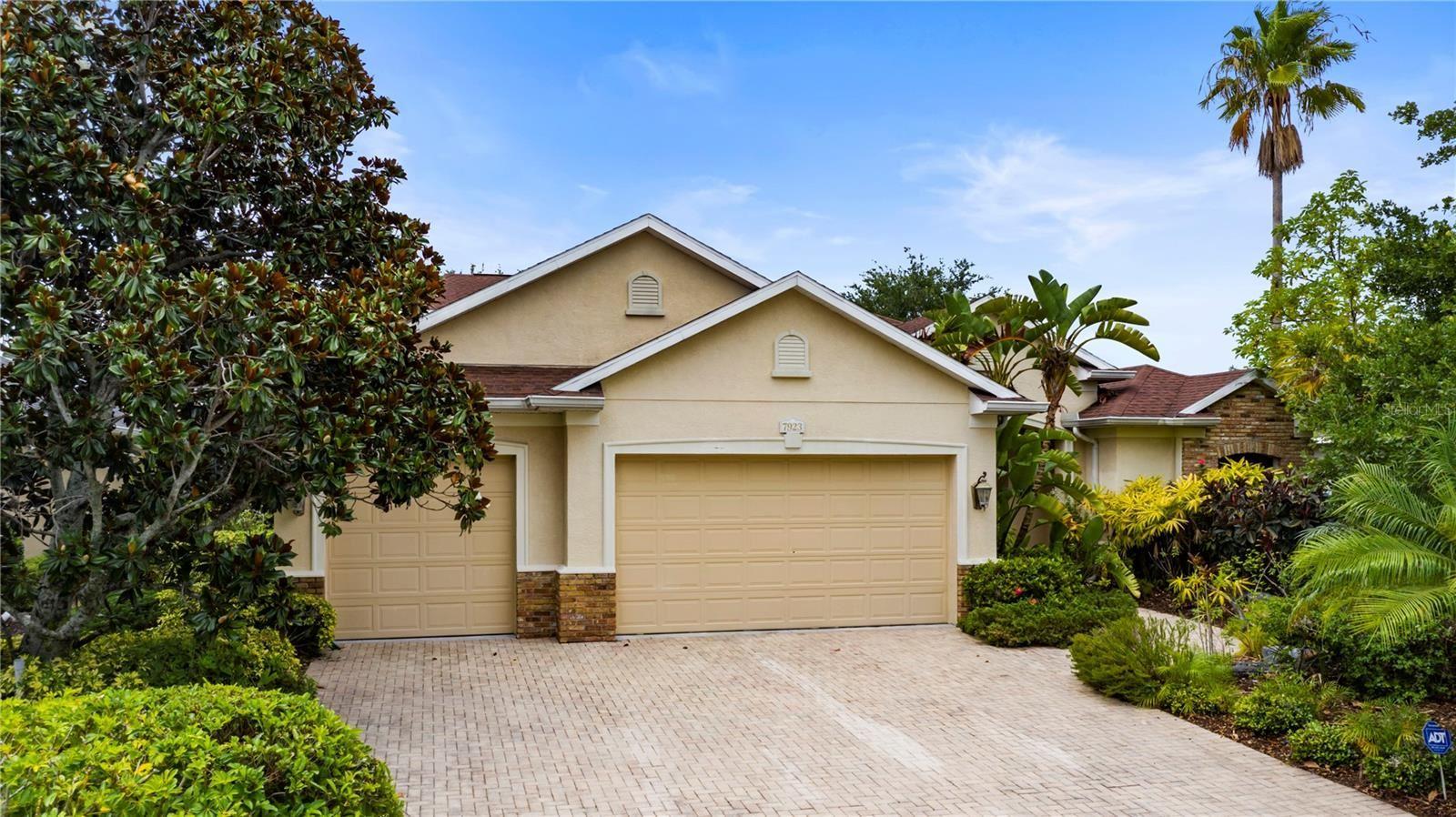 7923 EDMONSTON CIRCLE, University Park, FL 34201 - #: A4502963