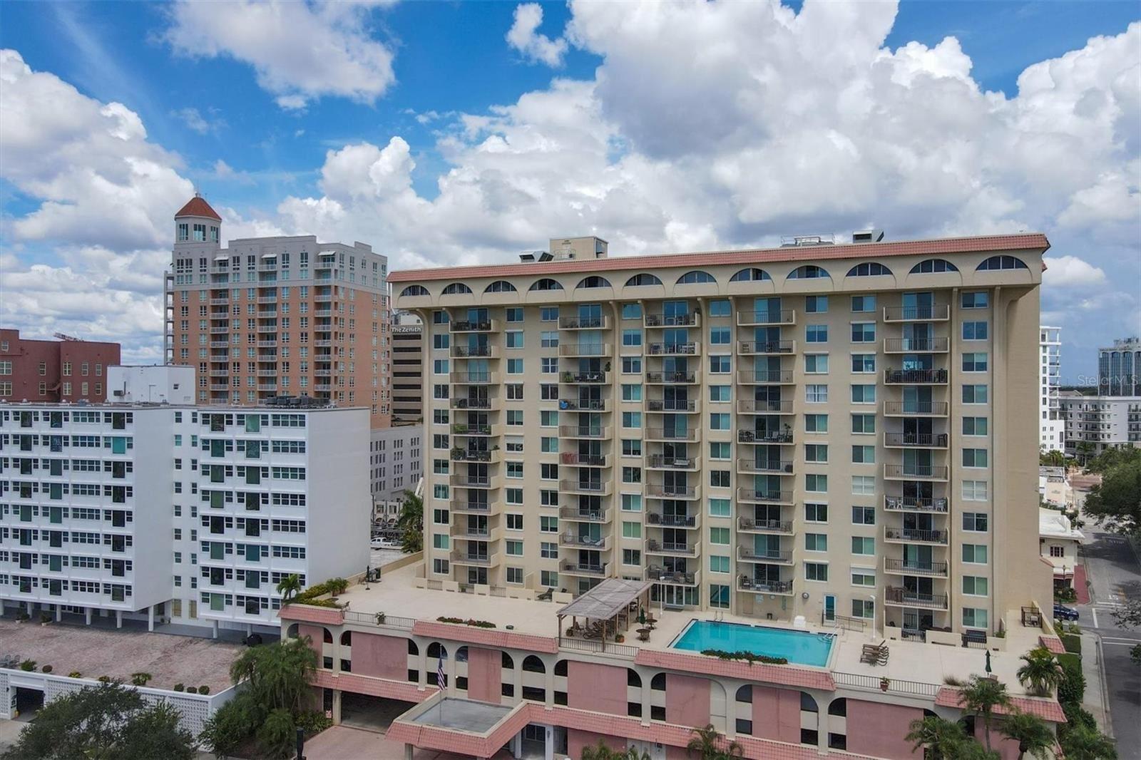 101 S GULFSTREAM AVENUE #5D, Sarasota, FL 34236 - #: A4511963
