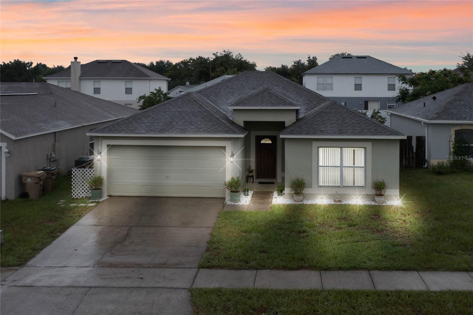 1515 HERRING LANE, Clermont, FL 34714 - #: G5044963