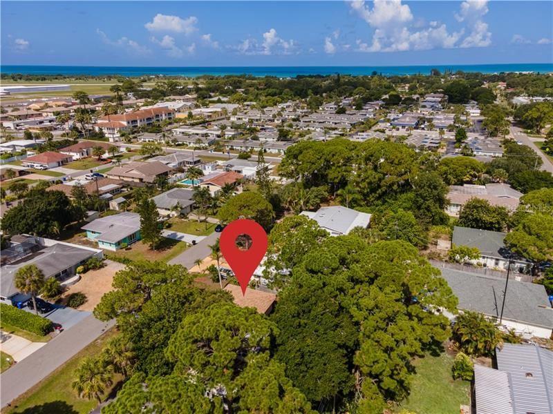 Photo of 317 AURORA STREET E, VENICE, FL 34285 (MLS # N6110963)