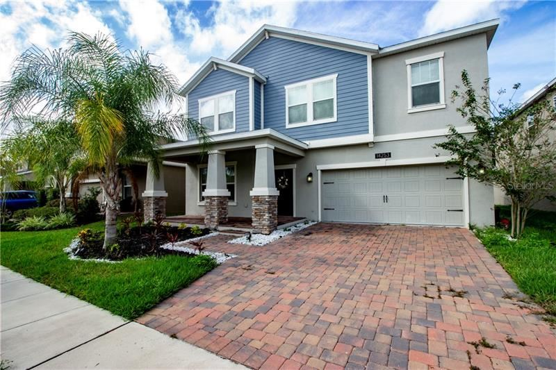 14253 GOLD BRIDGE DRIVE, Orlando, FL 32824 - MLS#: O5821963