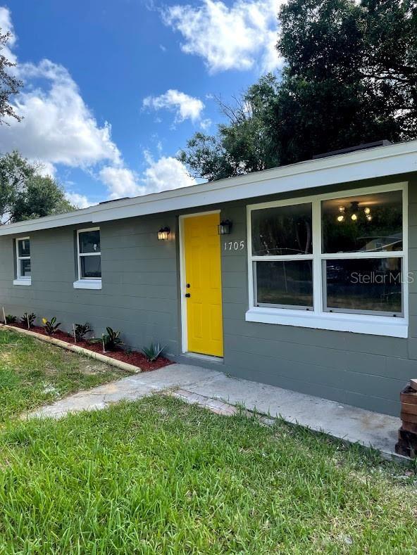 1705 HAWKINS AVENUE, Sanford, FL 32771 - #: O5925963