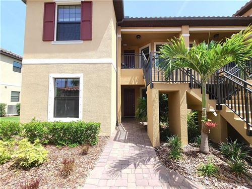 Photo of 13725 MESSINA LOOP #101, BRADENTON, FL 34211 (MLS # A4470964)